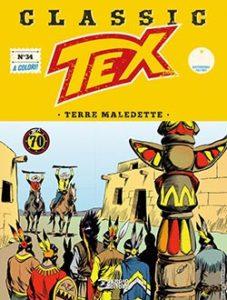 Tex classic 34