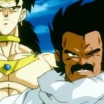 ¤ Anche Paragas sarà presente in Dragon Ball Super: Broly