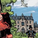 ¤ Mondadori Comics presenta Madame Bovary