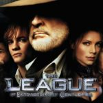 ¤ [Speciale Live Action] La Leggenda degli Uomini Straordinari (2003)