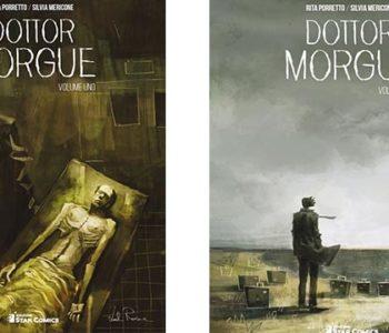 DOTTOR MORGUE