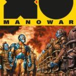 ¤ Star Comics presenta X-O MANOWAR Nuova Serie n. 2