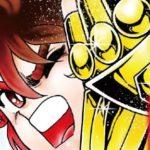 ¤ Annunciato un nuovo manga dei Cavalieri dello Zodiaco