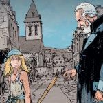 ¤ Mondadori Comics presenta I miserabili – parte prima