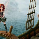 ¤ Recensione Trilli e la nave pirata