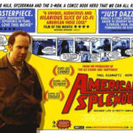 ¤ [Speciale Live Action] American Splendor (2003)
