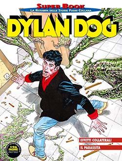 Dylan Dog super book 75