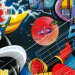 ¤ Svelata un'anteprima dell'edizione Blu-ray della serie di Ufo Robot Goldrake