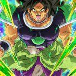 ¤ Svelati nuovi dettagli sul film Dragon Ball Super: Broly