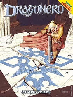 Dragonero 64