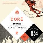 ¤ Eris Edizioni presenta Storia della santa Russia