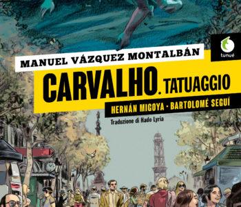 CARVALHO. TATUAGGIO