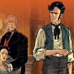¤ Mondadori Comics presenta Il rosso e il nero – parte prima