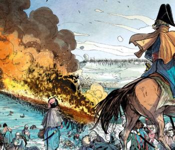 Napoleone: Beresina – La disfatta