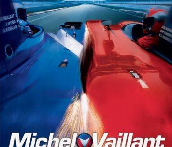 Adrenalina Blu - La Leggenda di Michel Vaillant