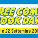 ¤ Star Comics presenta la lista delle fumetterie aderenti all'iniziativa dei FREE COMIC BOOK DAYS