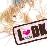 ¤ Star Comics presenta LDK #24