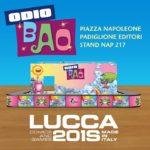 ¤ BAO Publishing presenta gli appuntamenti di Lucca Comics & Games 2018