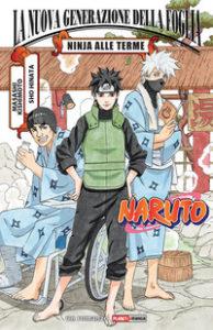 Naruto: La nuova generazione della Foglia - Ninja alle terme