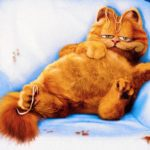 ¤ [Speciale Live Action] Garfield - Il Film (2004)