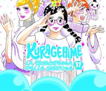 KURAGEHIME – LA PRINCIPESSA DELLE MEDUSE