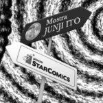¤ Star Comics presenta la mostra LA SPIRALE DELLA MENTE, L'INFERNO DELLA CARNE