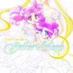 ¤ Star Comics presenta PRETTY GUARDIAN SAILOR MOON #12
