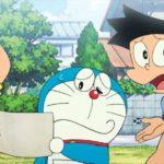 ¤ Svelato il primo poster di Eiga Doraemon no Nobita no Getsumen Tansaki