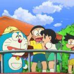 ¤ Svelato il teaser trailer di Eiga Doraemon no Nobita no Getsumen Tansaki
