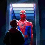 ¤ Arriva una clip estesa di Spider-Man: Un Nuovo Universo