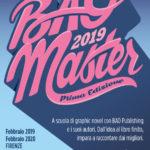 ¤ BAO Publishing presenta il BAO-MASTER