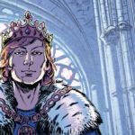 ¤ Mondadori Comics presenta Filippo il bello