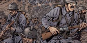 La Grande Guerra 14-18: Armistizio