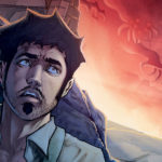 ¤ Mondadori Comics presenta La guerra dei mondi – parte seconda