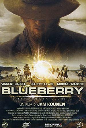 Blueberry – L'Esperienza Segreta