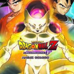 ¤ Star Comics presenta DRAGON BALL Z - LA RESURREZIONE DI F - ANIME COMICS