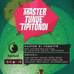 ¤ Tunué presenta il Master Tipitondi Tunué