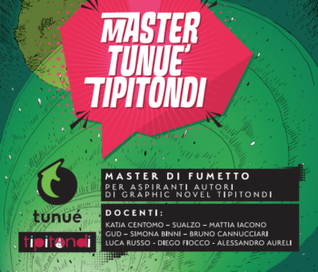 Master Tipitondi Tunué