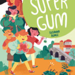 ¤ BAO Publishing presenta Supergum - Mistero a Val Fuorimano