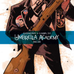 ¤ BAO Publishing presenta Umbrella Academy - Dallas