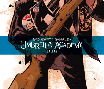 Umbrella Academy - Dallas