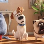 Diffuso il terzo trailer italiano di Pets 2 – Vita da animali
