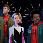 ¤ Ecco un'altra nuova clip internazionale di Spider-Man: Un Nuovo Universo