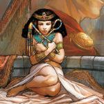 ¤ Mondadori Comics presenta Cleopatra – parte seconda