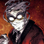 ¤ Mondadori Comics presenta L'uomo invisibile – parte seconda