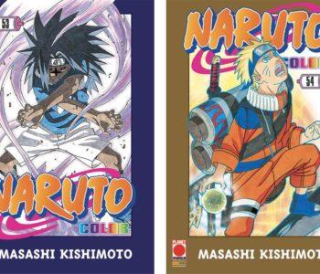 Naruto Color