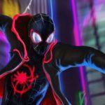 ¤ Pubblicata una nuova clip internazionale di Spider-Man: Un Nuovo Universo