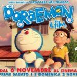 ¤ Recensione Doraemon - Il film