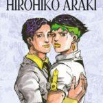 ¤ Star Comics presenta IL MANGA SECONDO HIROHIKO ARAKI