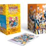 ¤ Star Comics presenta lo Starter Pack di VENTO AUREO